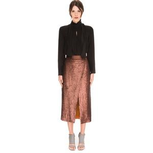 Dresses & Skirts - C/MEO Collective In Dreams Skirt